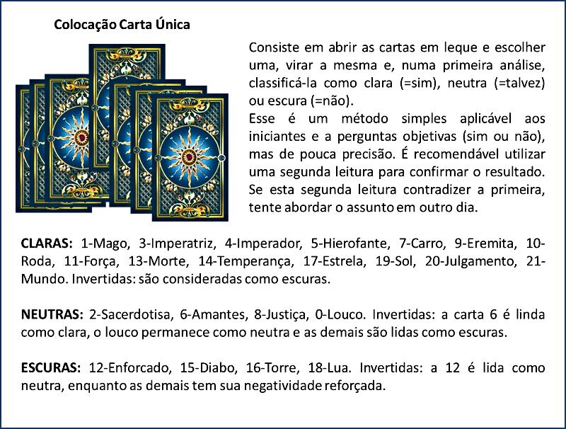 Carta Única