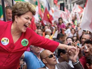 Eleição de Dilma e o boicote ao plebiscito que revigoraria nossa democracia