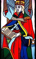 Tarot Divinatório II - A Papisa ou A Sacerdotiza