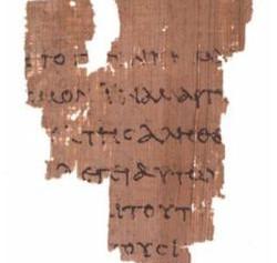 Em defesa da fé: a Historicidade dos Evangelhos e a Patrística