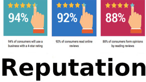 What is an Online Reputation Repair Expert?