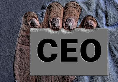 CEO: Online Reputation Management Services