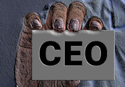Online Reputation Management for CEOs: Own it like a Hero