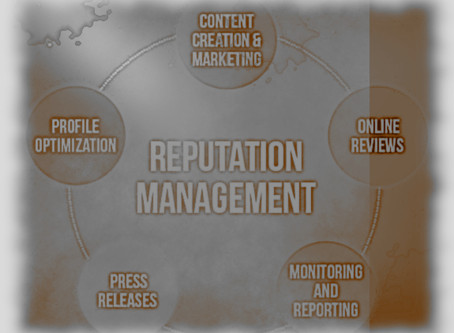 Online Reputation Management Vs SEO: How different are they?