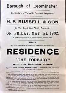 Forbury sale 1902.jpg