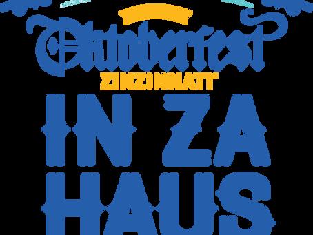 Octoberfest Zinzinnati and Servatii