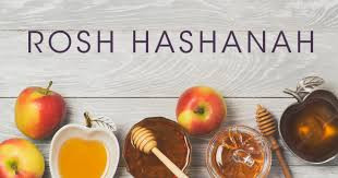 Celebrating Rosh Hashanah & Yom Kippur with Servatii