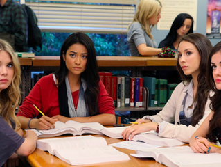 Teen Vogue: How Pulling an All Nighter Could Actually Make You Fail Your Exam