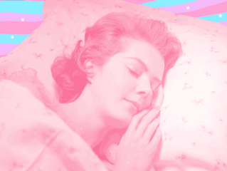 """Nylon.com: Get To Know The Podcast That's """"Better Than Ambien"""" Sleep with Me is our new podcast obse"""