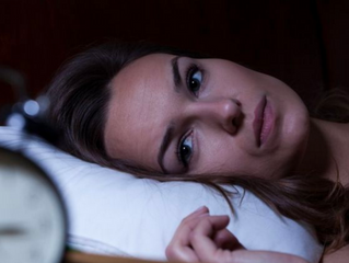 Fox News: 6 things not to do if you need to fall back asleep fast