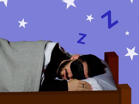 Thrillist: Why Is It So Damn Hard To Fall Asleep On Sundays?