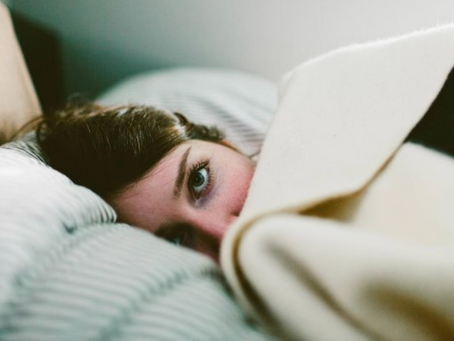 What Is Light Sleep vs. Heavy Sleep, and How Can You Get What You Need?