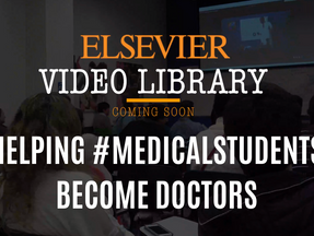 ELSEVIER VIDEO LIBRARY TESTIMONIAL
