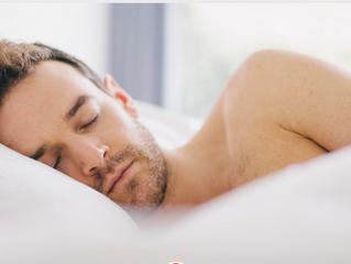 AskMen.com - Benefits of Sleeping Naked
