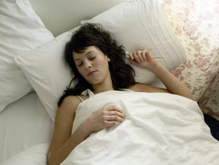 HEALTH.COM: 6 Great Pillows for People With Acid Reflux