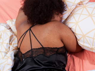 Refinery 29: Is Your Pillow Giving You Neck Problems?