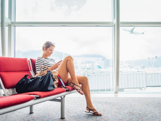 WOMEN'S HEALTH: How To Keep Up Your Healthy Routine While Traveling