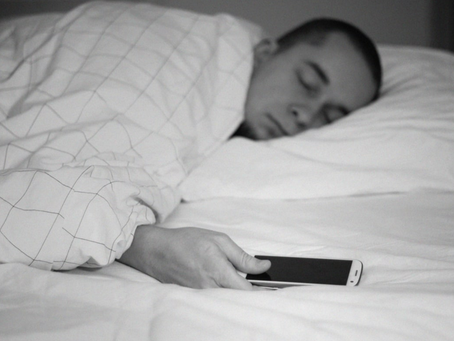 Men's Journal: Apps Really Can Help You Get Better Sleep (Sometimes)