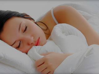 """CBS News: Can you really """"catch up on sleep"""" over weekends or vacation?"""