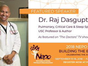 NEPO Summit Sept. 13th-15th