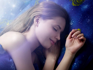 Today Show: Flying and confronting witches: How lucid dreaming improves wellbeing