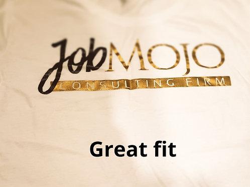 JobMojo T-shirts