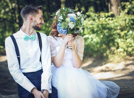 7 reasons why Brides-to-be choose Invisalign