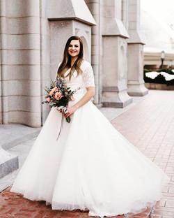 Restoration Bridal Brides we want to see