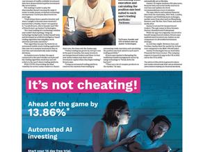 Sydney Morning Herald: Investing Made Easy
