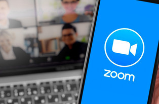 The week ahead: Is the 'zoomification' of work over?
