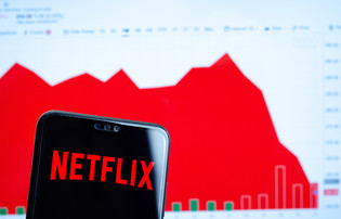 Netflix's land grab ratchets up before the Q2