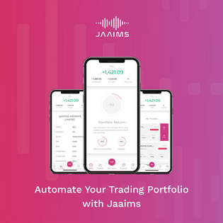 Jaaims launches first fully automated trading app into Australian market