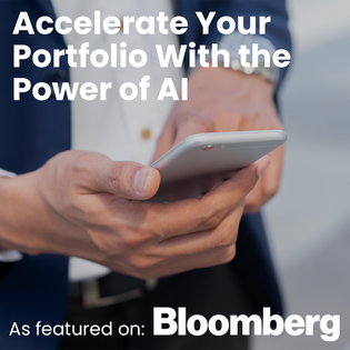 Bloomberg: Accelerate Your Portfolio With the Power of AI