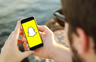 Are the Snap, Twitter results harbingers of coming tech beats?