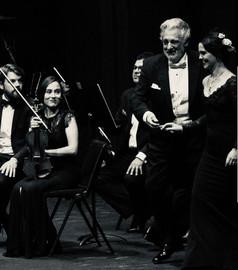 Su Majestad la Zarzuela with Maestro Placido Domingo