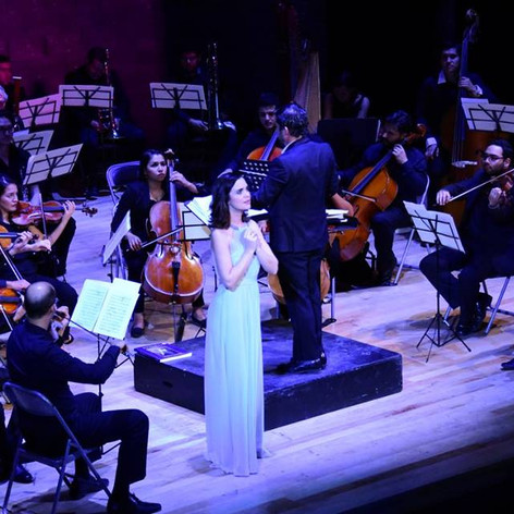 Orquesta de Zapopan