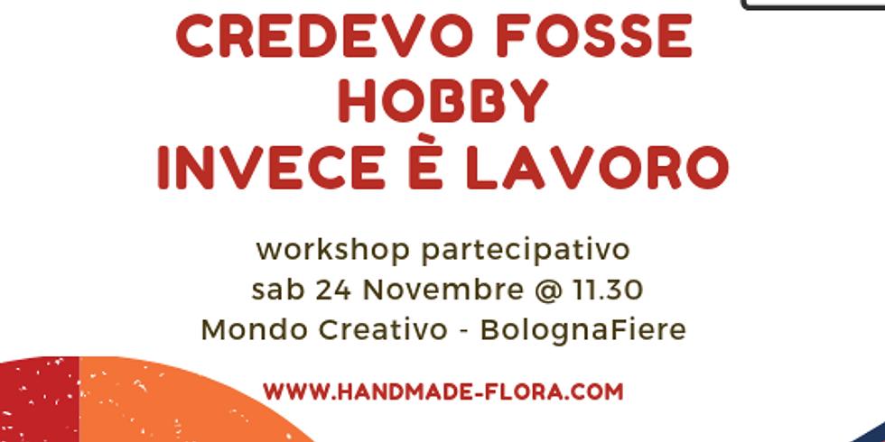 Workshop Mondo Creativo Bologna (1)