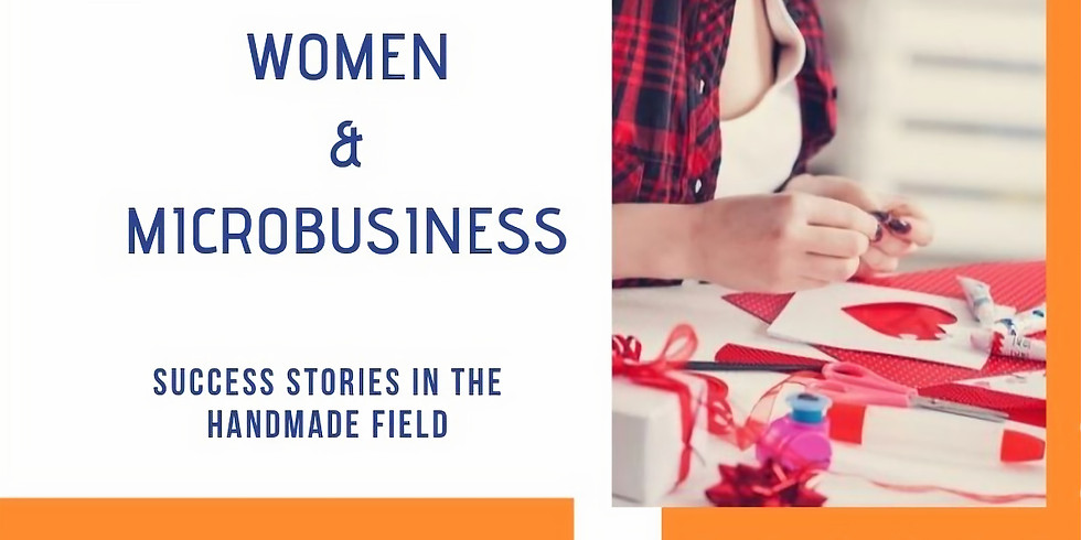 Women & Microbusiness