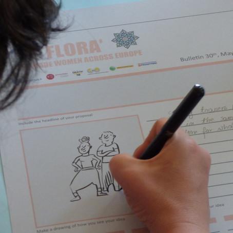 European Women Policies for Work