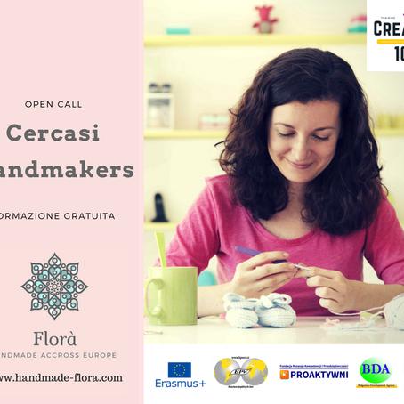 Open Call for Italian Handmakers