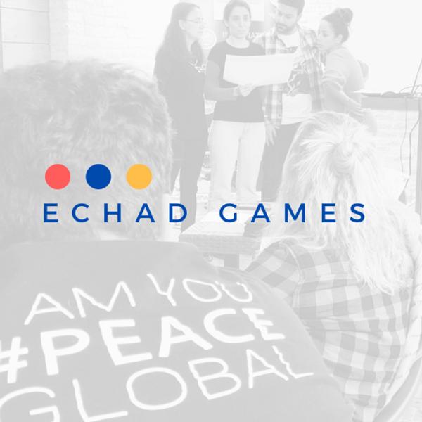 Echad Urban Games