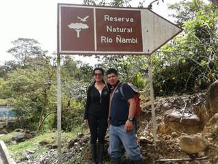 Nuevo Apoyo para la Reserva Natural Río Ñambí