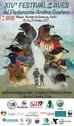 Se viene el XIV Festival de aves de Pie de Monte Andino Costero
