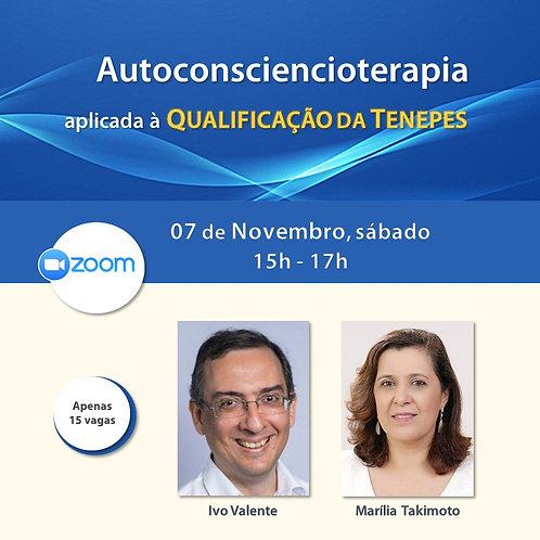 Autoconsciencioterapia aplicada à Qualificação da Tenepes