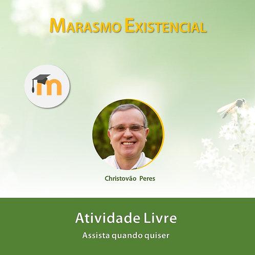Marasmo Existencial