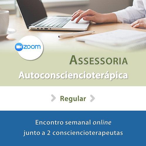 Assessoria Autoconsciencioterápica Regular