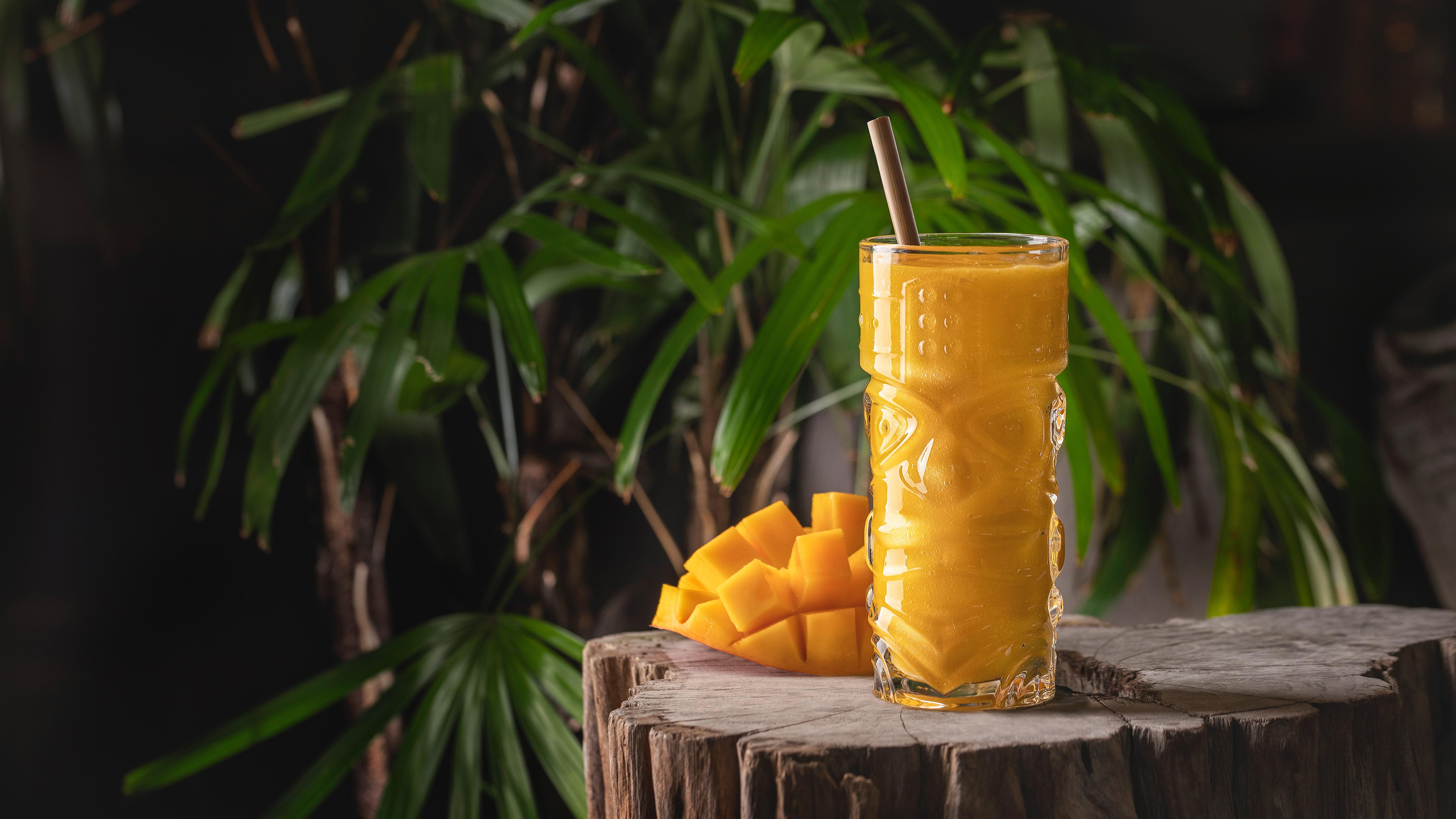Mango Maracatu