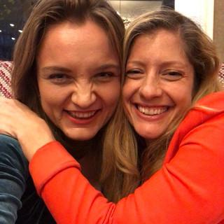With my dear Katherine.jpg