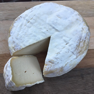 """Episode #3: """"The Vegan Cheese Expedition"""""""