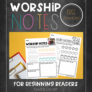 Worship Notes for Beginners Thumbnail-3.